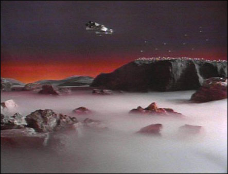 space 1999 cyber exposition ii alien worlds piri
