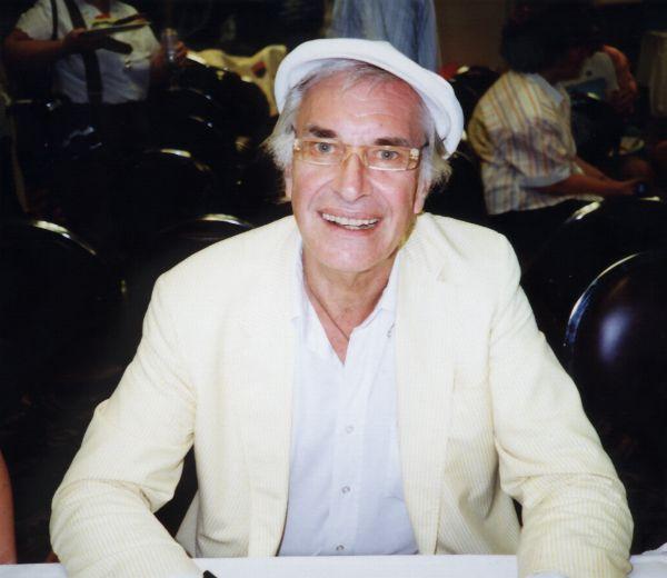 martin landau 1994