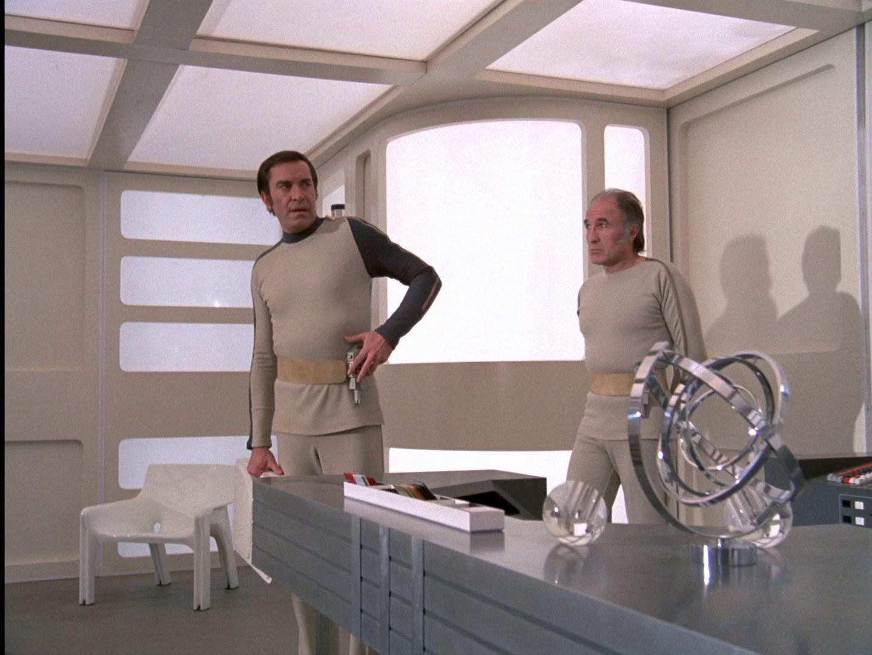 Command Office Moonbase Alpha Guide