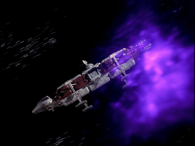 space 1999 spacecraft designs - photo #48
