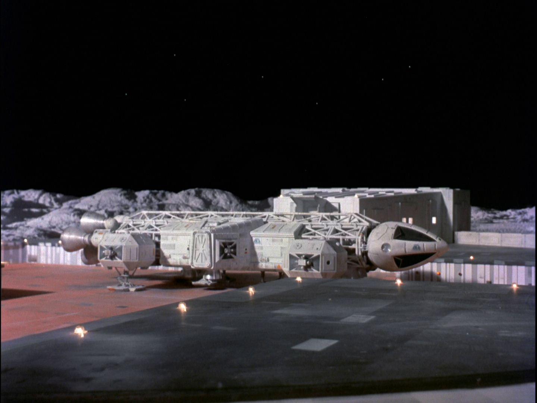 Space 1999 Catacombs Guardian Of Piri
