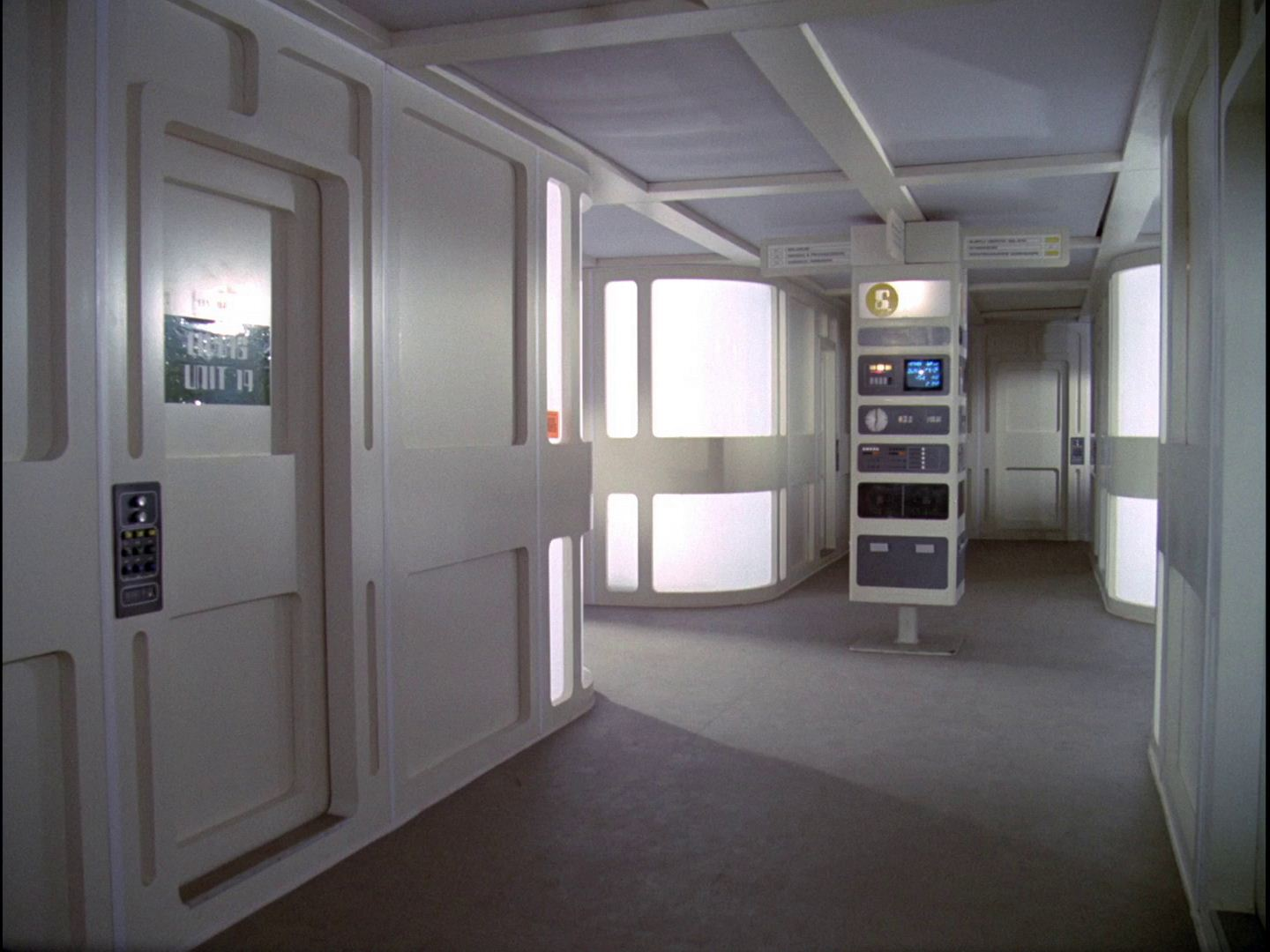 Single doors. Most have the lower lip; the exception are Medical rooms (which require access for gurneys). Alpha Child Space Brain. Double door & Moonbase Alpha Door Panels pezcame.com