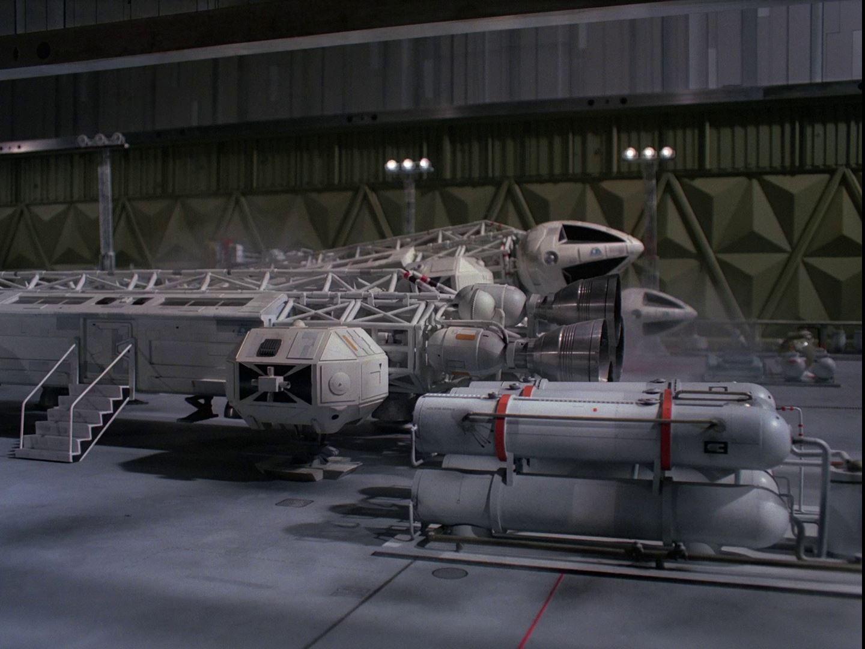 Eagle Hangars Moonbase Alpha Guide