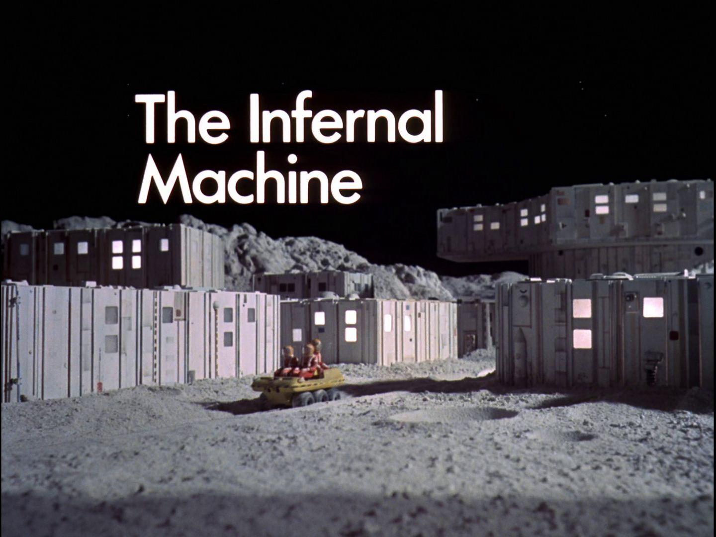 infernal machine guide