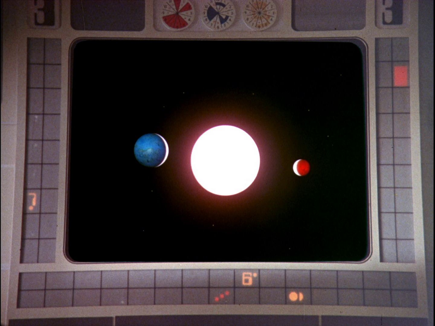 Space 1999 Catacombs The Last Enemy
