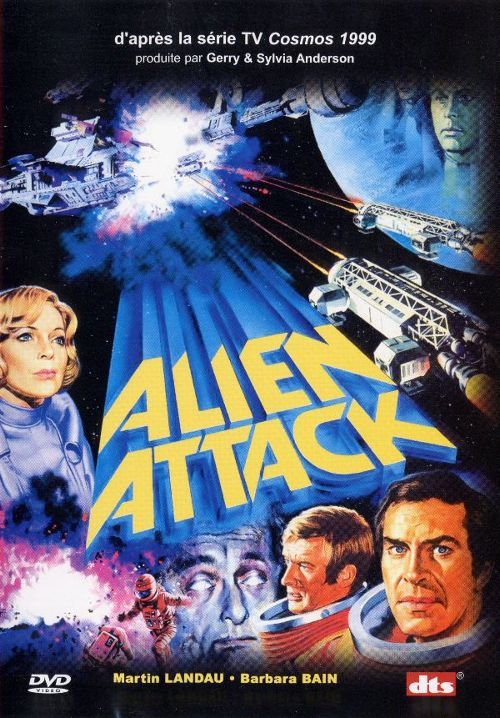 Alien attack movie the soundtrack