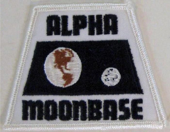 Mission patch for artemis moonbase sim 1. | download scientific.