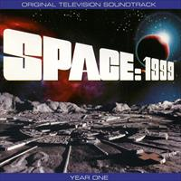 Space 1999 Merchandise Guide Cd Soundtracks
