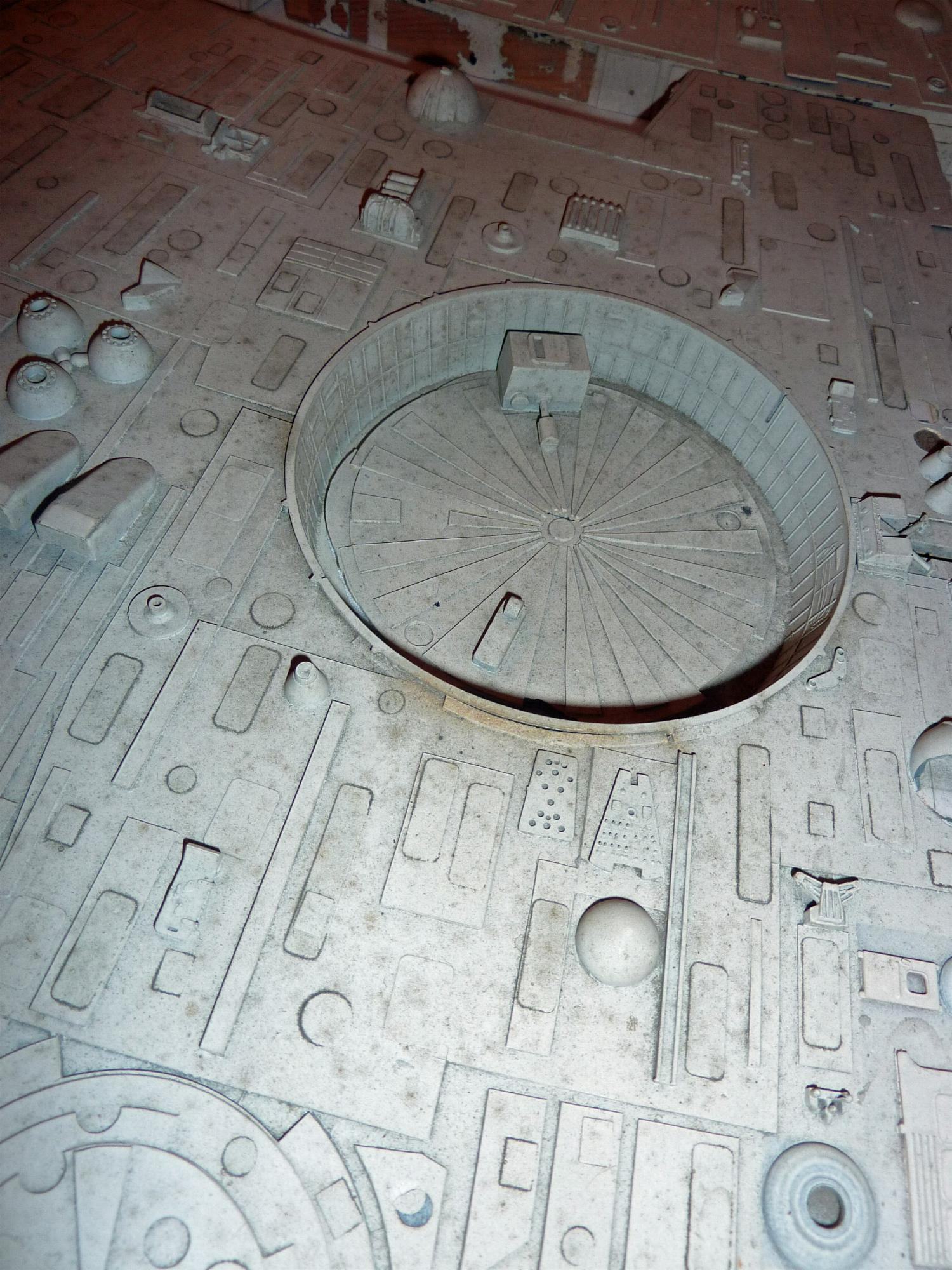 Razor Side By Side >> Space 1999 Catacombs- Moonbase Alpha