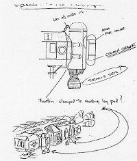 Small Rocket Engine Design
