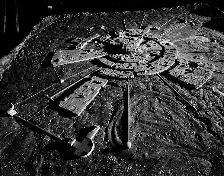 nazi moon base alpha - photo #40