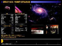 Antonio Valcarcel Planet Catalogue